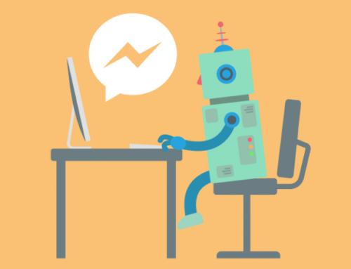 Passo a passo antes de criar um chatbot