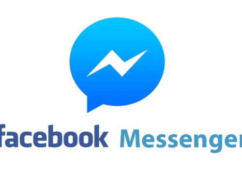 Facebook Messenger para Negócios: dicas para começar o relacionamento com usuários