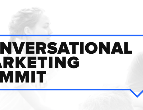 LIVE | The Conversational Marketing Summit 2018