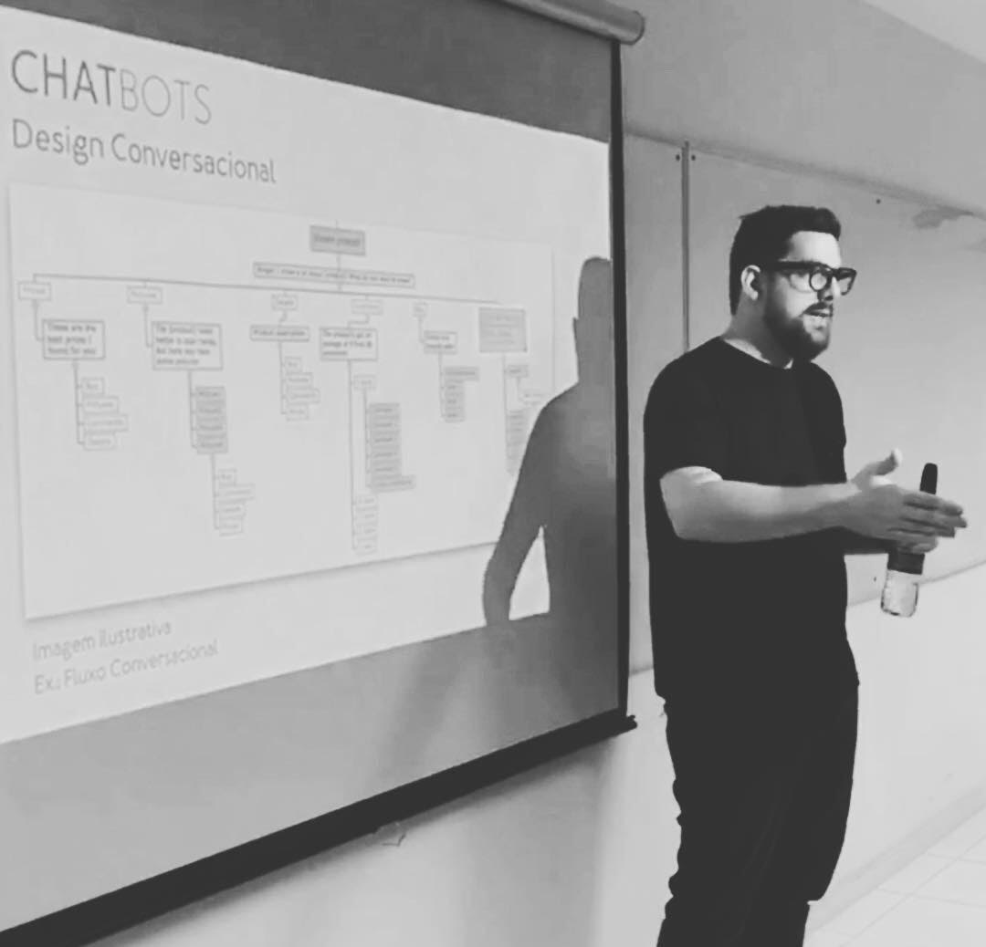 Marketing Conversacional e Chatbots