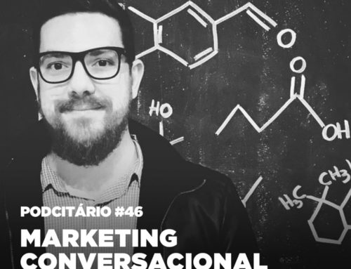 Podcast | Princípios do Marketing Conversacional