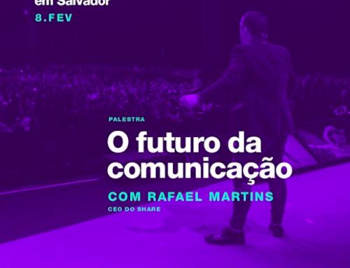 Hackel realiza lançamento oficial da Unidade Share em Salvador