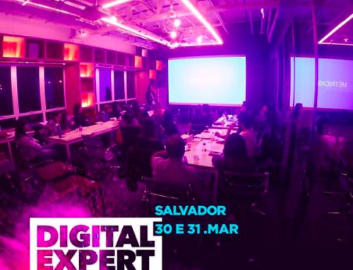 Digital Expert | Edição Salvador