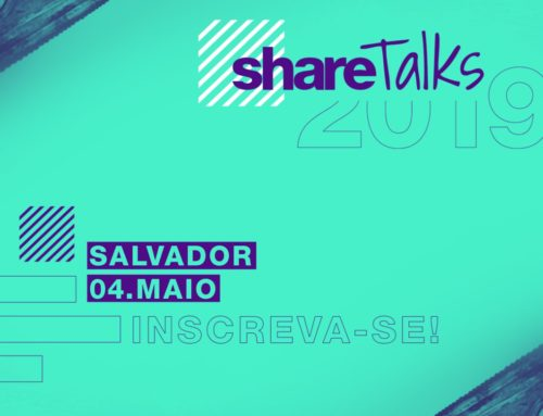 Share Talks Salvador 2019