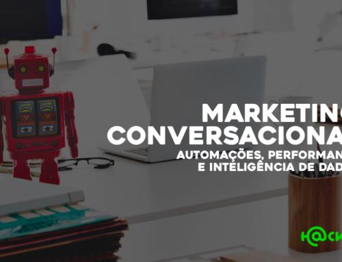 Marketing Conversacional | Automações, Performance e Inteligência de Dados