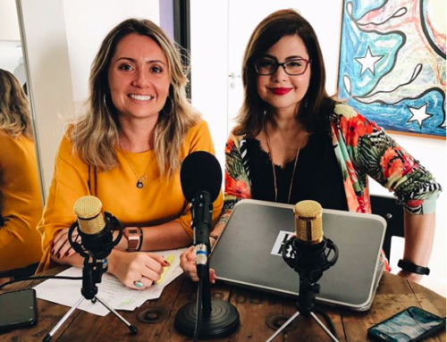 Podcast Hackel | Episódio #1 Ansiedade