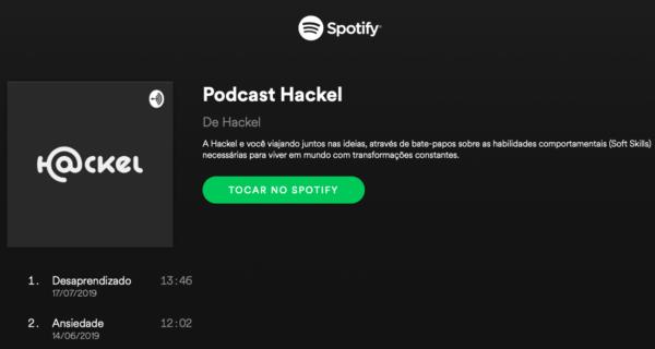 Podcast Hackel