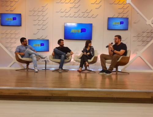 Live sobre Marketing Conversacional: Engajamento e Inteligência de Negócios