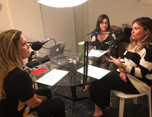 Podcast Hackel | Episódio #4 Liderança Feminina